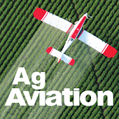 Agricultural Aviation Magazine