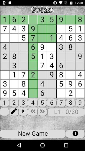Sudoku Free android2mod screenshots 2