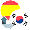 Traductor Coreano Español icon