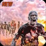 Dead Zombie Attack Sniper Killer Games