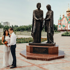 Wedding photographer Andrey Ryzhkov (AndreyRyzhkov). Photo of 31.10.2017