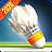 Badminton League logo
