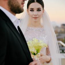 Wedding photographer Kamil Ismailov (kamilismailov). Photo of 02.02.2018
