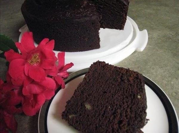 Grandma Florence's Applesauce Cake Recipe