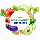 Anti Inflammatory Diet Recipes: Healthy Diet Meal