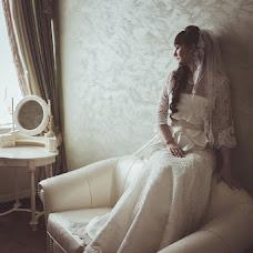 Wedding photographer Anastasiya Kushina (aisatsanA). Photo of 28.02.2013
