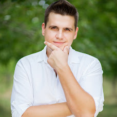 Wedding photographer Andrey K (Kavtaradze). Photo of 10.07.2014