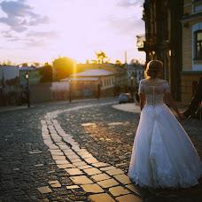 Свадебный фотограф Игорь Шевченко (Wedlifer). Фотография от 20.07.2016