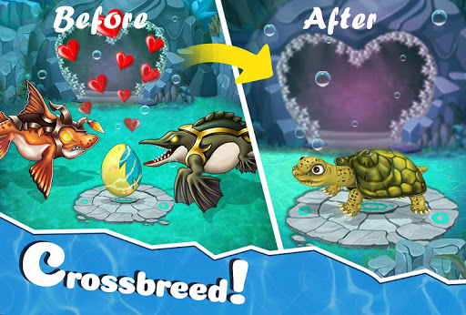 Sea Monster City modavailable screenshots 10