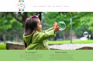 create responsive website