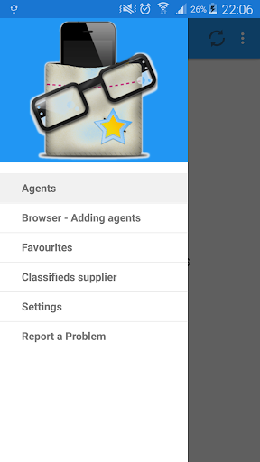 Classifieds Agent