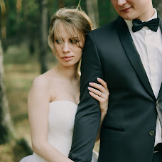 Wedding photographer Valeriya Solomatova (valeri19). Photo of 22.05.2017