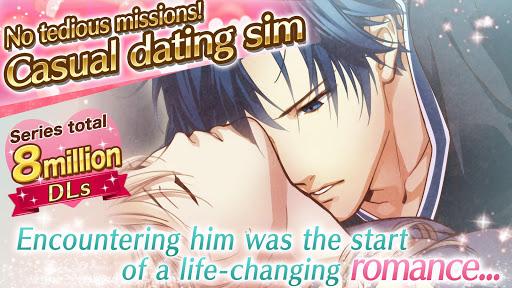 Princess Closet : Otome games free dating sim 1.13.1 Mod screenshots 1