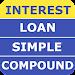 Loan & Interest Calculator Pro icon