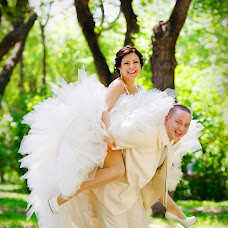 Wedding photographer Pavel Kirbyatev (Paulss). Photo of 22.03.2015