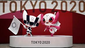 Las mascotas futurísticas de Tokio thumbnail