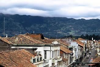 Photo: Cuenca