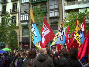 Photo: DONOSTIA Manifestazioan