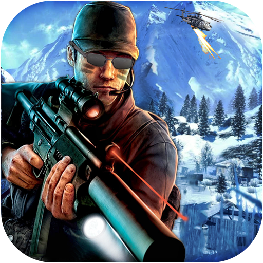 Commando Silent Strike