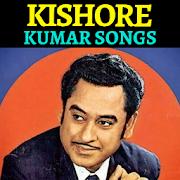 Kishore Kumar Old Hindi Video Songs - Top Hits