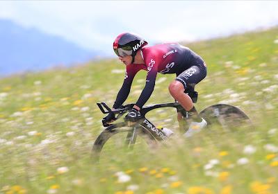 Ineos remplace Elissonde par De La Cruz pour la Vuelta 2019