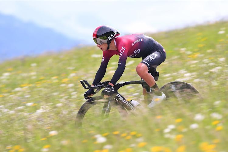 Ineos gooit Elissonde uit selectie voor Vuelta, maar renner weet niet eens waarom