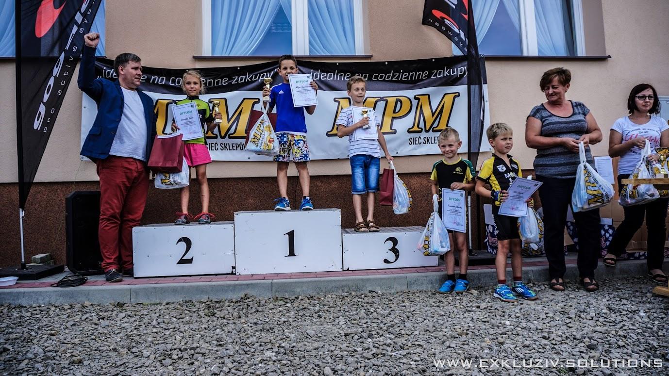 Puchar Smoka gościł w Łysej Górze (foto)