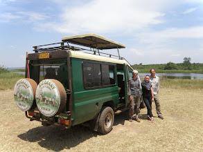 Photo: Mzungu!