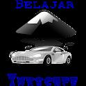 Belajar Inkscape icon