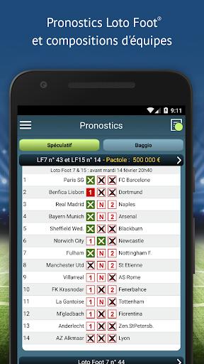 Pronosoft Store 3.4.5 screenshots 2
