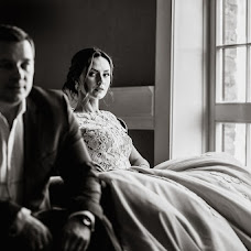 Wedding photographer Vlad Marinin (marinin). Photo of 21.05.2017