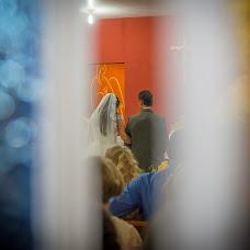 Wedding photographer Marcelo Almeida (marceloalmeida). Photo of 01.10.2017