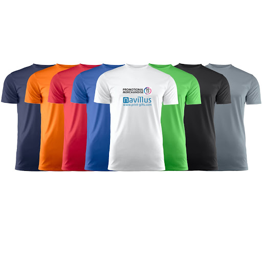 Printer Run Performance T-Shirts