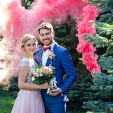 Wedding photographer Yuriy Krasilnikov (Yurakrasil). Photo of 07.09.2018