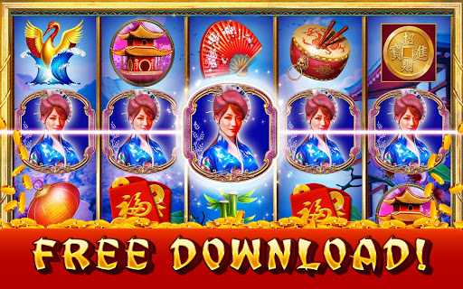 Double Money Slots u2122 FREE Slot Machines Casino screenshots apkshin 10