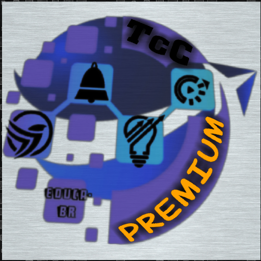 TCC guia e ferramentas ABNT 2018 icon