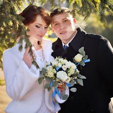 Wedding photographer Inga Mezenceva (umina). Photo of 28.06.2016