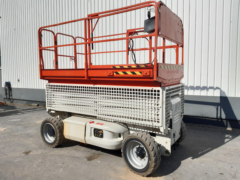 Picture of a JLG M3369