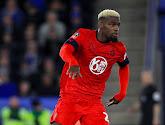 Ook Charleroi haalt in de laatste minuut nog een verdediger binnen