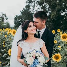Wedding photographer Ulyana Kozak (kozak). Photo of 23.07.2018