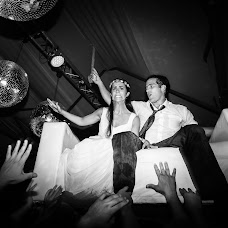 Fotógrafo de bodas Marcelo Damiani (marcelodamiani). Foto del 28.03.2017