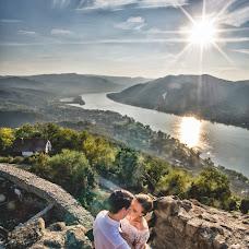 Wedding photographer Zsok Juraj (jurajzsok). Photo of 27.12.2016