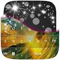 Black Matte Keyboard icon