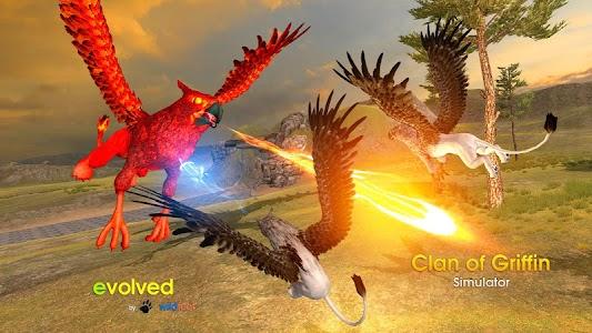 Clan of Griffin screenshot 1