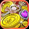 Sparkle Drop! [Free Coin game] icon