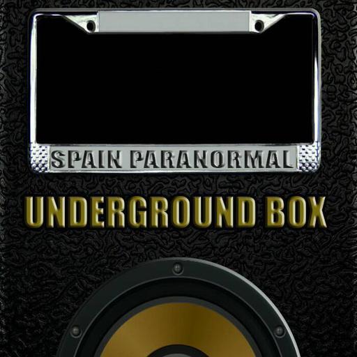 Underground Box Ghost Box APK - apkname com