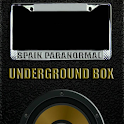 Underground Box Ghost Box icon