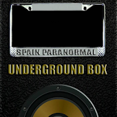 Underground Box Ghost Box