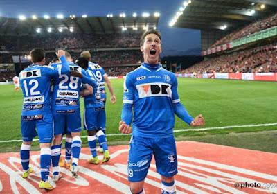 AA Gent heeft leidersplaats eindelijk beet!