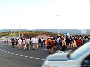 Photo: Ruta al Campo de Batalla